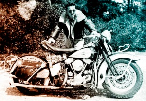 Foto História Harley-Davidson